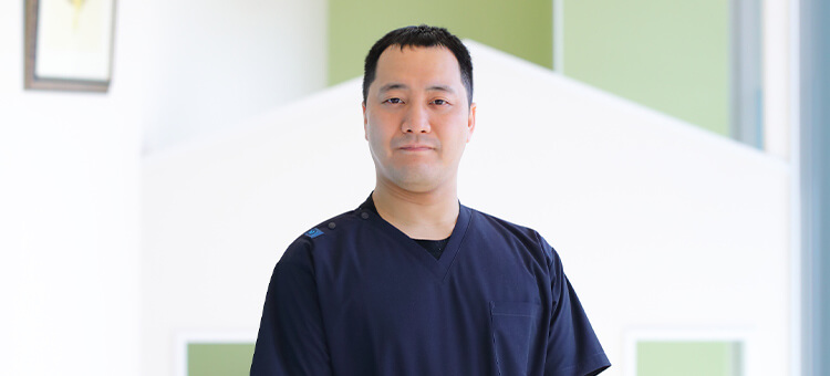 プラム歯科 院長 小澤 智宣