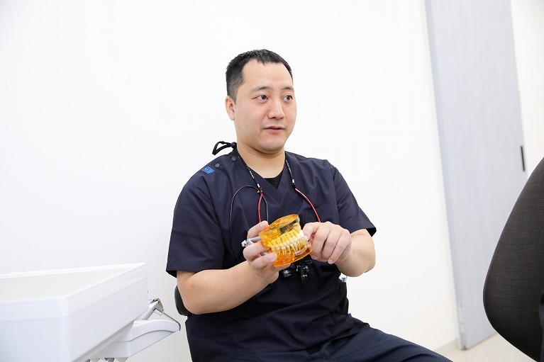 歯の健康寿命を延ばすための矯正治療